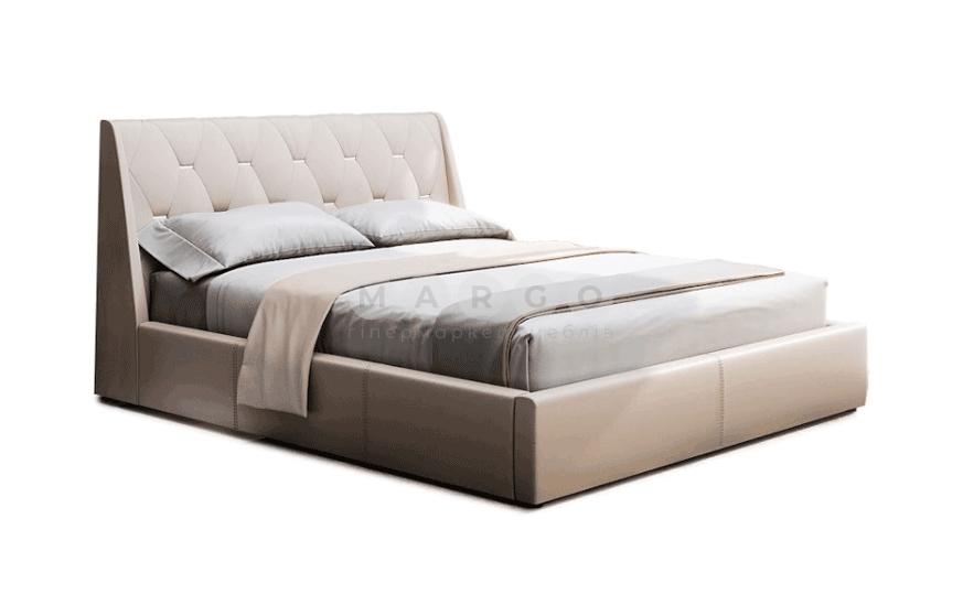 Кровать двуспальная GS-BRL-34: фото - Margo.ua