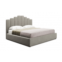 Кровать двуспальная GS-BRL-73