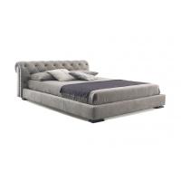 Кровать двуспальная GS-CHR-61