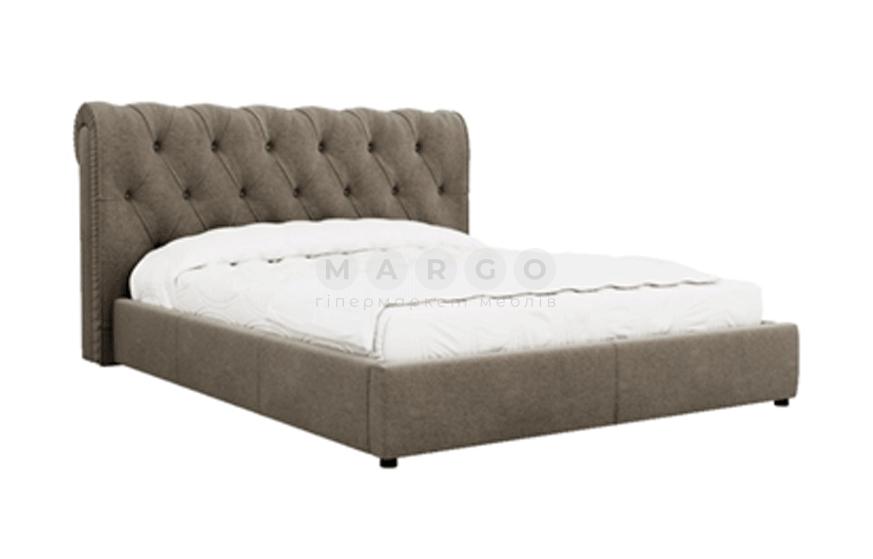Кровать двуспальная GS-CHR-63: фото - Margo.ua