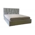 Кровать двуспальная GS-DNV-14: фото - Margo.ua