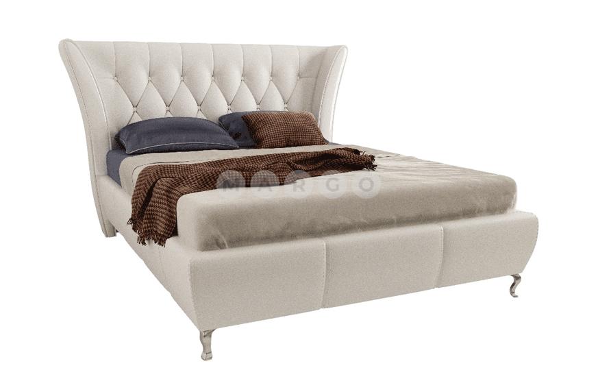 Кровать двуспальная GS-EMM-65: фото - Margo.ua
