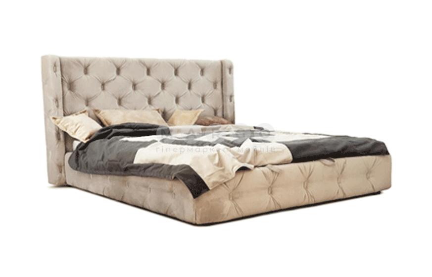 Кровать двуспальная GS-FLR-56: фото - Margo.ua
