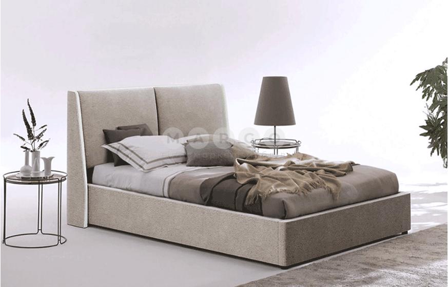 Кровать двуспальная GS-MNN-69: фото - Margo.ua