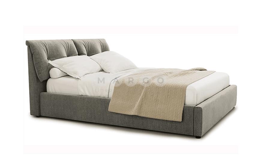 Кровать двуспальная GS-MR-40: фото - Margo.ua