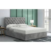 Кровать двуспальная GS-MTN-15