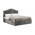Кровать двуспальная GS-MTN-17: фото - Margo.ua