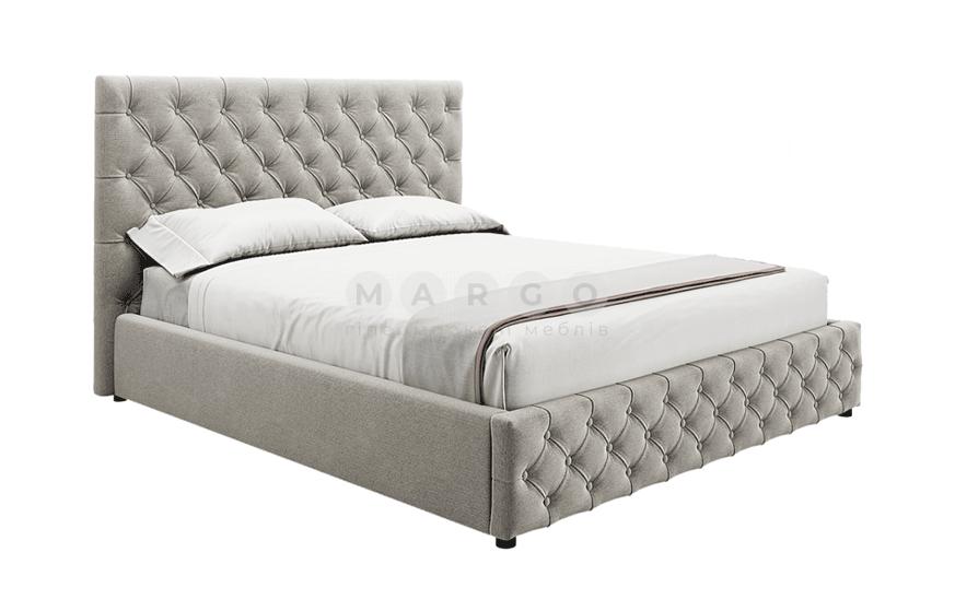 Кровать двуспальная GS-MTN-26: фото - Margo.ua