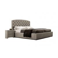 Кровать двуспальная GS-MTN-27