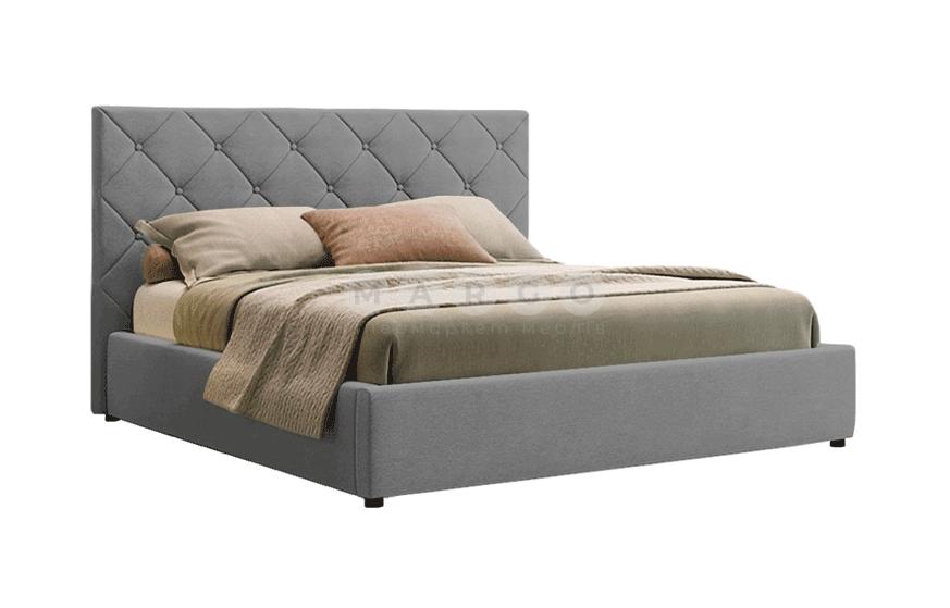 Кровать двуспальная GS-NWK-23: фото - Margo.ua