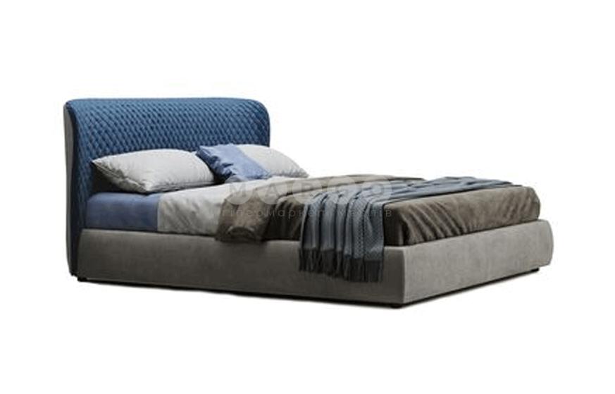 Кровать двуспальная GS-ORN-70: фото - Margo.ua