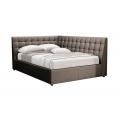 Кровать двуспальная GS-PHN-46: фото - Margo.ua