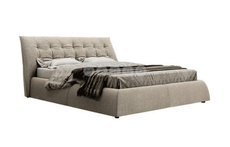 Кровать двуспальная GS-RNN-67: фото - Margo.ua