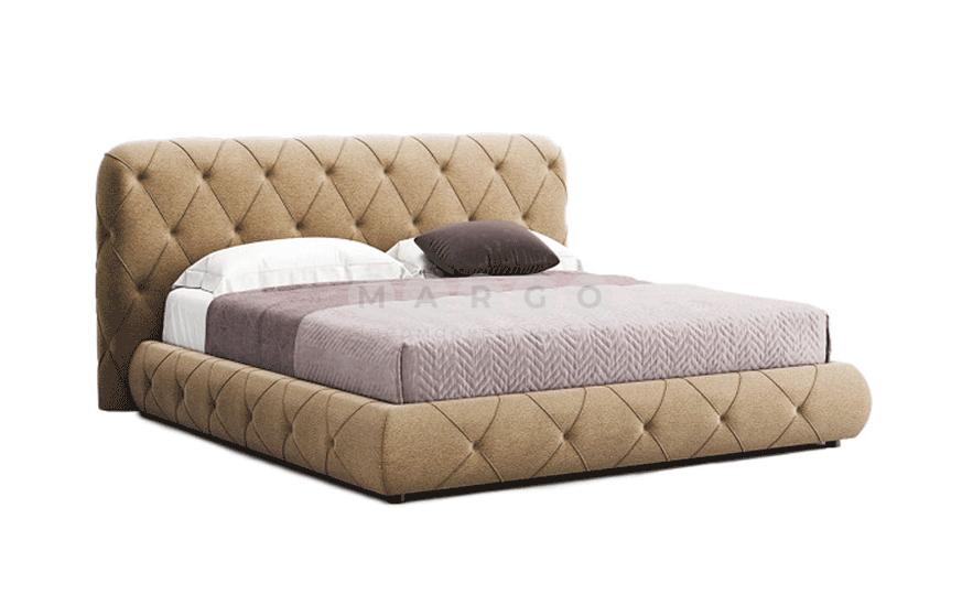 Кровать двуспальная GS-SEN-59: фото - Margo.ua