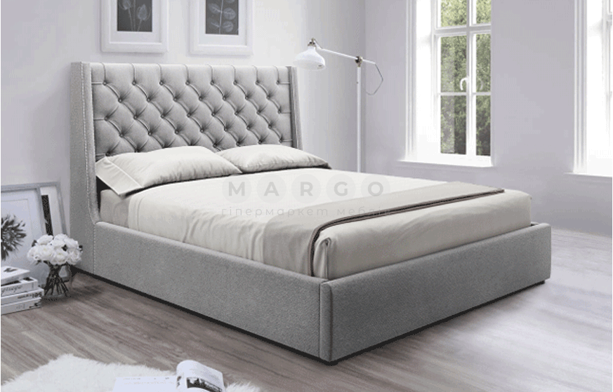 Кровать двуспальная GS-SFA-60: фото - Margo.ua