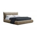 Кровать двуспальная GS-SHX-66: фото - Margo.ua