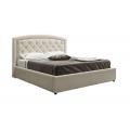 Кровать двуспальная GS-SVL-35: фото - Margo.ua