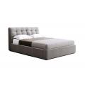 Кровать двуспальная GS-TNT-55: фото - Margo.ua