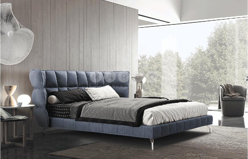 Кровать двуспальная GS-TXC-68: фото - Margo.ua
