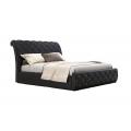 Кровать двуспальная GS-VRL-43: фото - Margo.ua