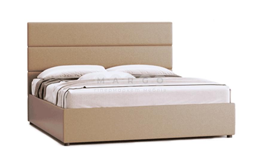 Кровать двуспальная GS-VRN-11: фото - Margo.ua