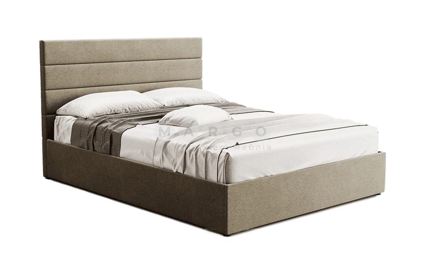 Кровать двуспальная GS-VRN-12: фото - Margo.ua