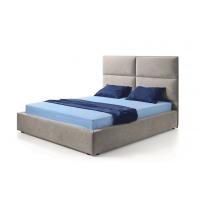 Кровать двуспальная RE-CLS-1