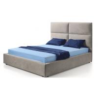 Кровать двуспальная RE-CLS-2