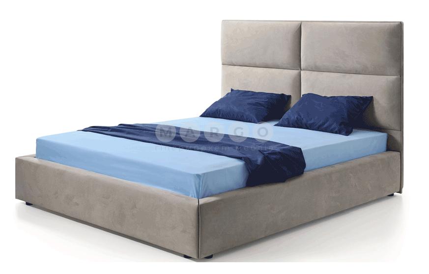 Кровать двуспальная RE-CLS-2: фото - Margo.ua