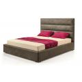 Кровать двуспальная RE-DX-1: фото - Margo.ua