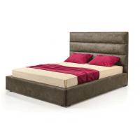 Кровать двуспальная RE-DX-1