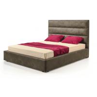 Кровать двуспальная RE-DX-2