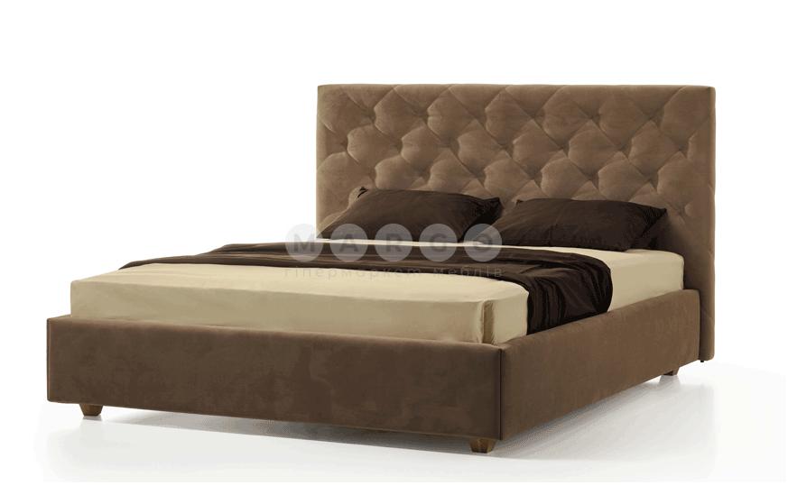 Кровать двуспальная RE-FRL-2: фото - Margo.ua