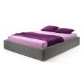 Кровать двуспальная RE-LFT-2: фото - Margo.ua