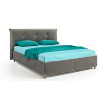 Кровать двуспальная RE-LN-2