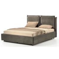 Кровать двуспальная RE-MD-1