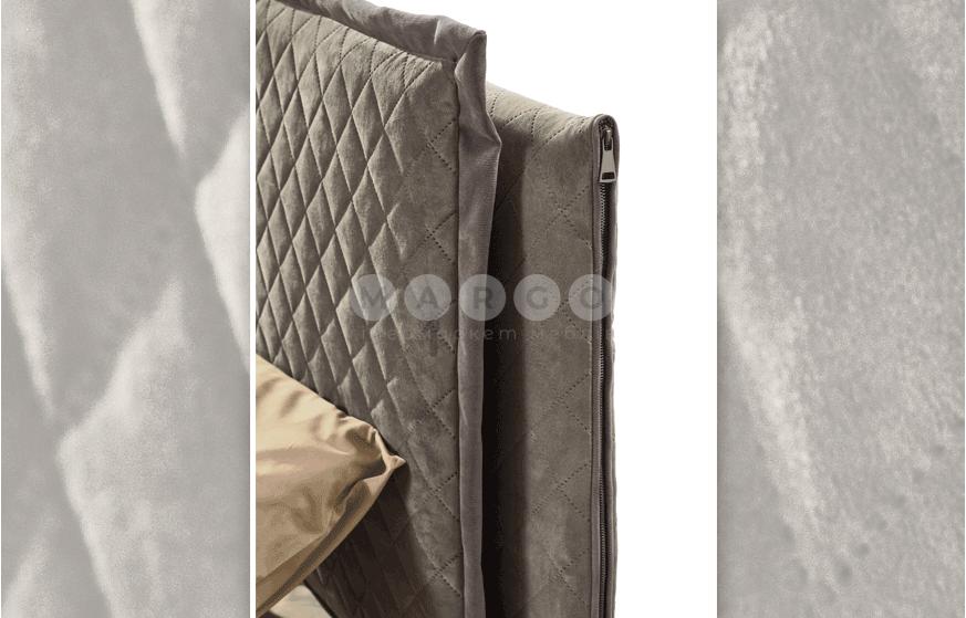 Кровать двуспальная RE-MD-1: фото - Margo.ua