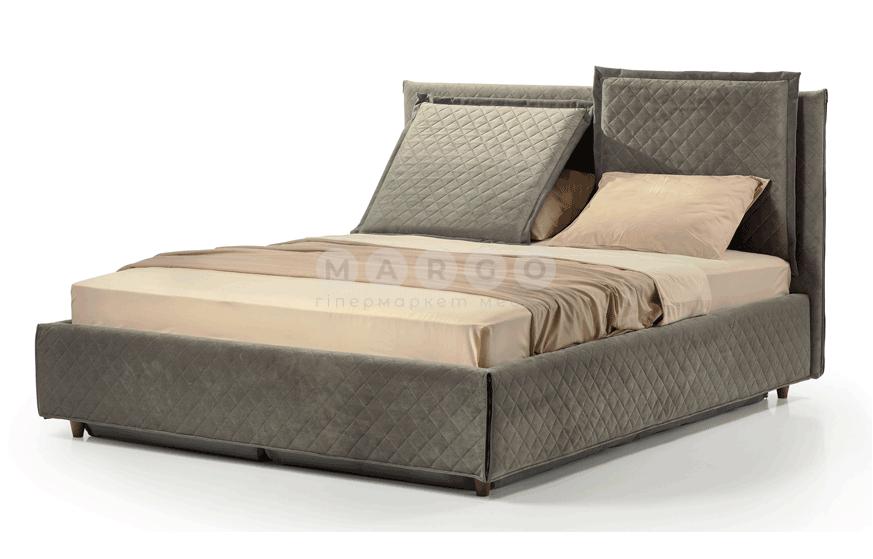 Кровать двуспальная RE-MD-2: фото - Margo.ua