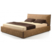 Кровать двуспальная RE-NL-1