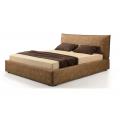 Кровать двуспальная RE-NL-2: фото - Margo.ua