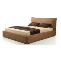 Кровать двуспальная RE-NL-2