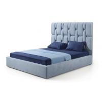 Кровать двуспальная RE-NO-1