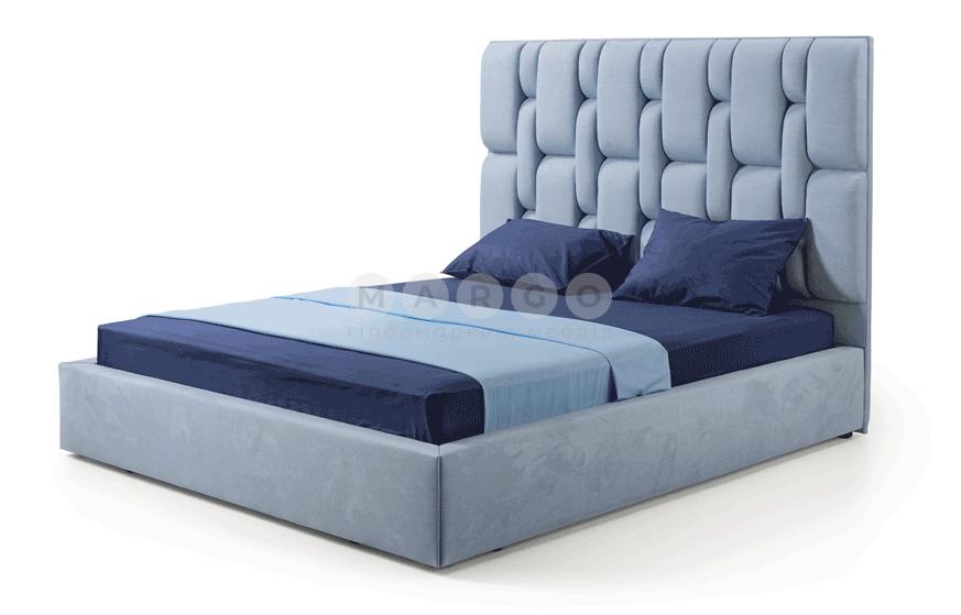 Кровать двуспальная RE-NO-1: фото - Margo.ua
