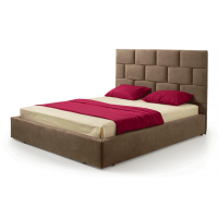 Кровать двуспальная RE-NRT-1