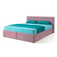 Кровать двуспальная RE-PNMK-2