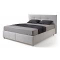 Кровать двуспальная RE-SL-2: фото - Margo.ua