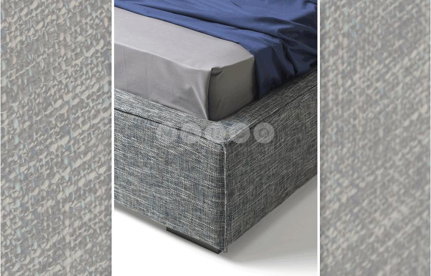 Кровать двуспальная RE-SSN-1: фото - Margo.ua
