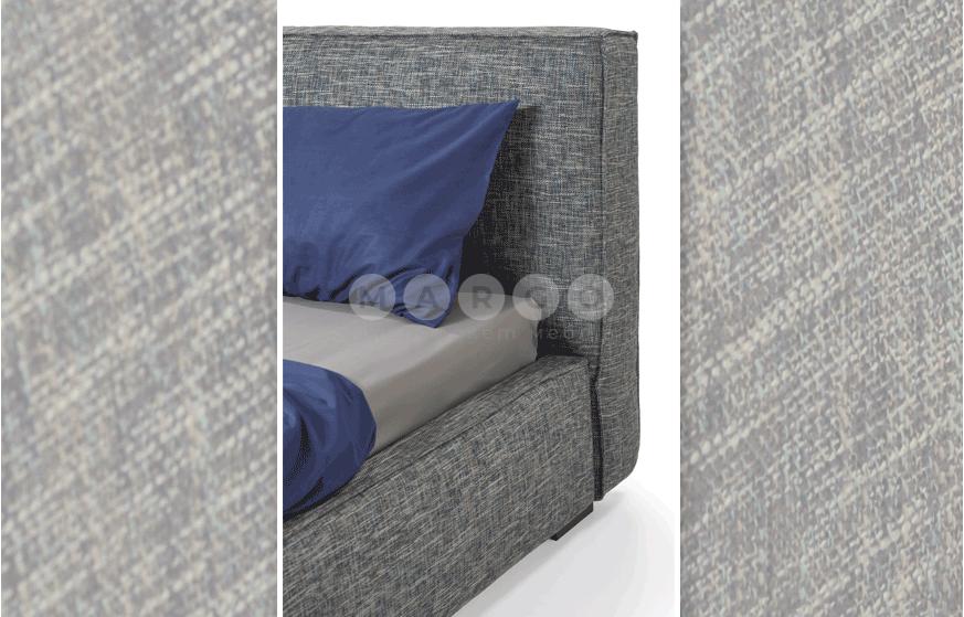 Кровать двуспальная RE-SSN-2: фото - Margo.ua
