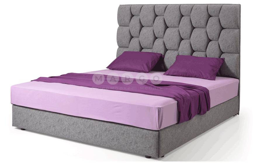 Кровать двуспальная RE-SVR-1: фото - Margo.ua