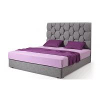 Кровать двуспальная RE-SVR-2